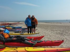 -06 seekajak-tour nordsee